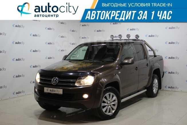 Volkswagen Amarok, 2011 год, 949 000 руб.