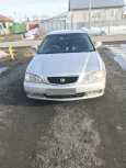 Honda Saber, 2001 год, 270 000 руб.