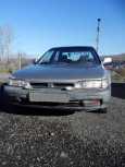 Honda Accord, 1990 год, 75 000 руб.