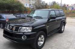 Арсеньев Nissan Patrol 2007