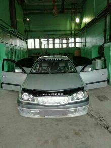 Норильск Avensis 2000