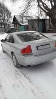 Volvo S60, 2008 год, 480 000 руб.