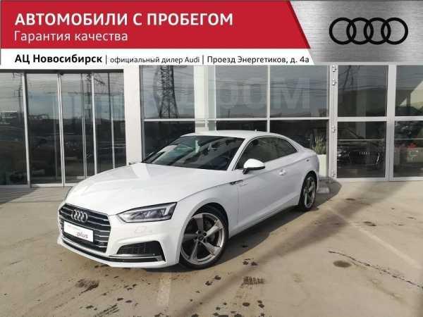Audi A5, 2016 год, 2 341 750 руб.