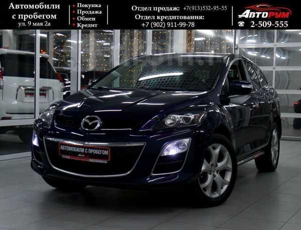 Mazda CX-7, 2010 год, 777 000 руб.