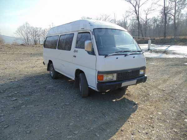 Nissan Caravan, 1991 год, 200 000 руб.