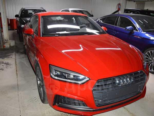 Audi A5, 2018 год, 3 052 000 руб.