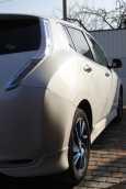 Nissan Leaf, 2014 год, 765 000 руб.