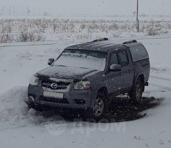 Mazda BT-50, 2010 год, 690 000 руб.