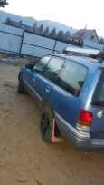 Nissan Sunny California, 1995 год, 100 000 руб.