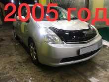 Владивосток Prius 2004