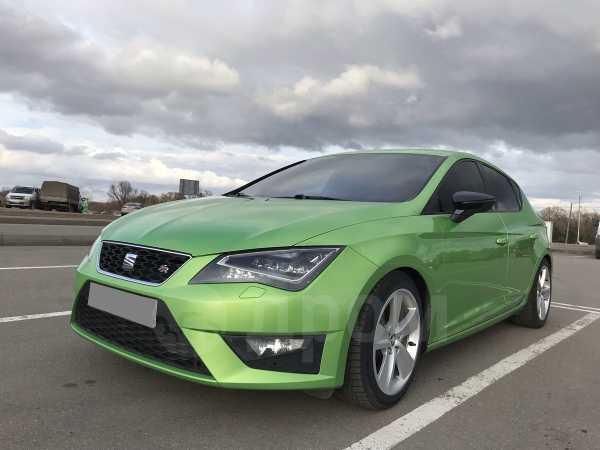 SEAT Leon, 2013 год, 777 000 руб.