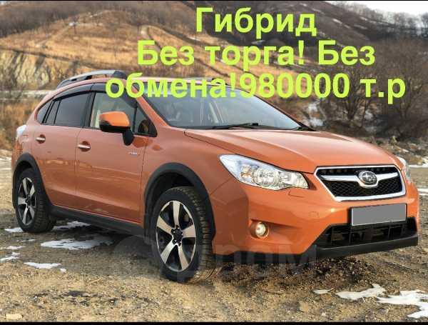 Subaru XV, 2013 год, 980 000 руб.