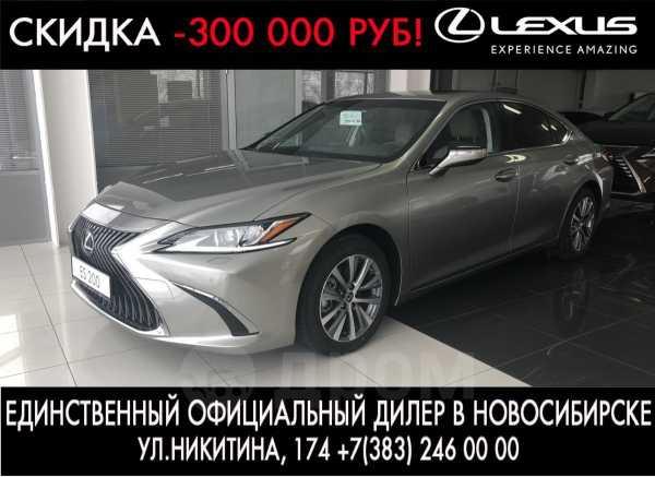 Lexus ES200, 2018 год, 2 435 000 руб.