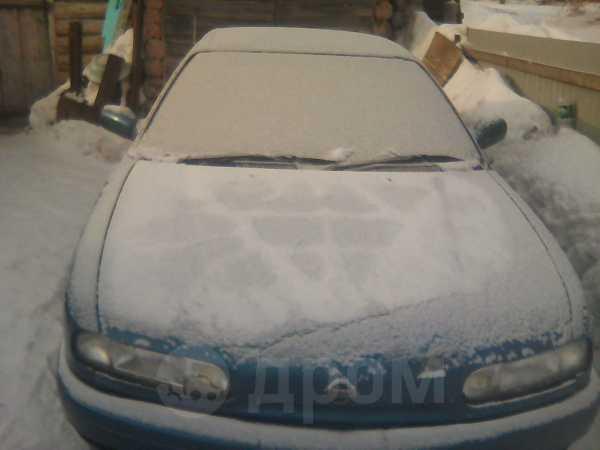 Nissan Presea, 1990 год, 38 000 руб.