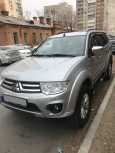 Mitsubishi Pajero Sport, 2014 год, 1 630 000 руб.