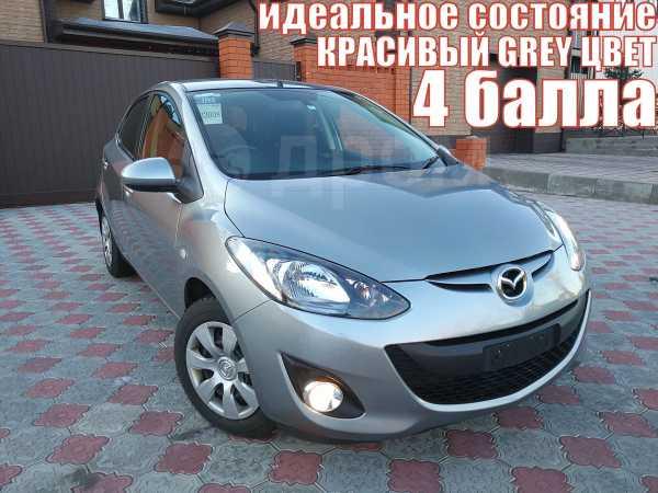 Mazda Demio, 2014 год, 470 000 руб.