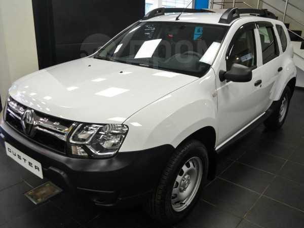 Renault Duster, 2018 год, 730 000 руб.