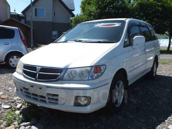 Nissan Presage, 2002 год, 170 000 руб.
