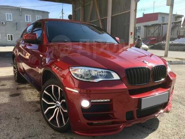 BMW X6, 2010 год, 1 660 000 руб.