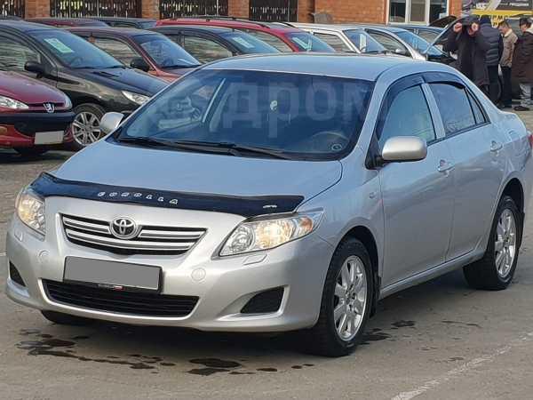 Toyota Corolla, 2007 год, 425 001 руб.