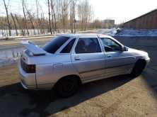 ВАЗ (Лада) 2110, 2004 г., Омск
