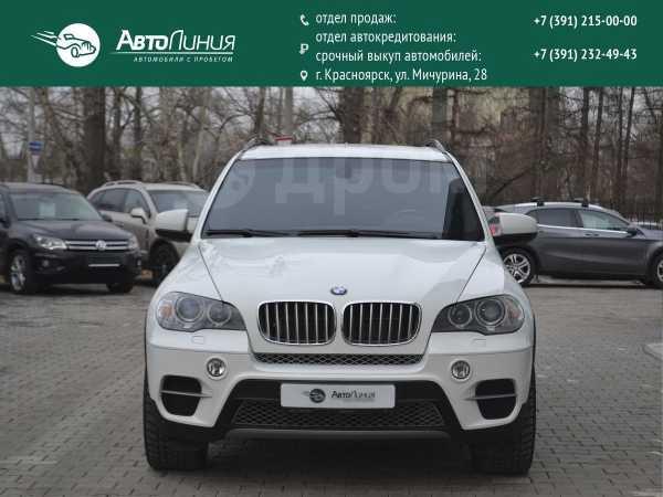 BMW X5, 2011 год, 1 080 000 руб.