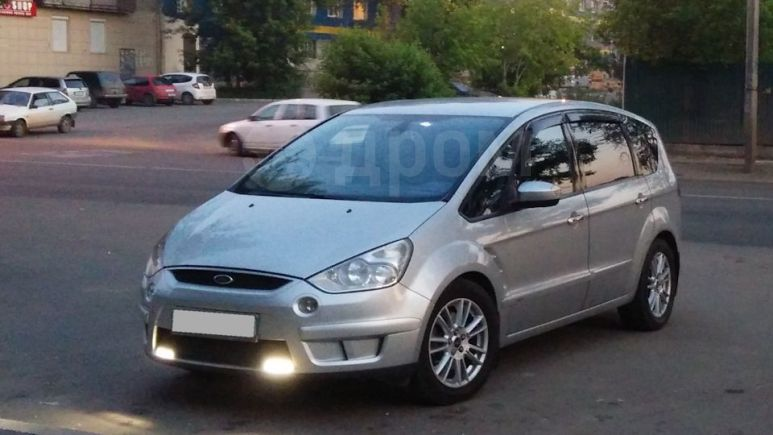 Ford S-MAX, 2007 год, 415 000 руб.