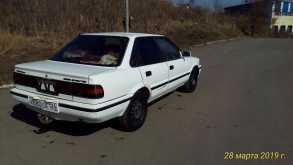 Красноярск Sprinter 1988