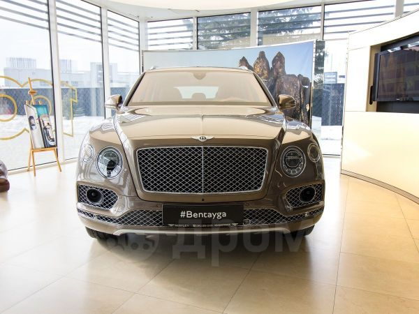 Bentley Bentayga, 2018 год, 16 825 000 руб.