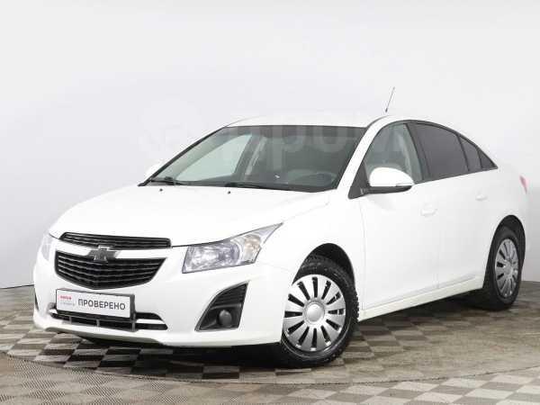 Chevrolet Cruze, 2014 год, 350 000 руб.