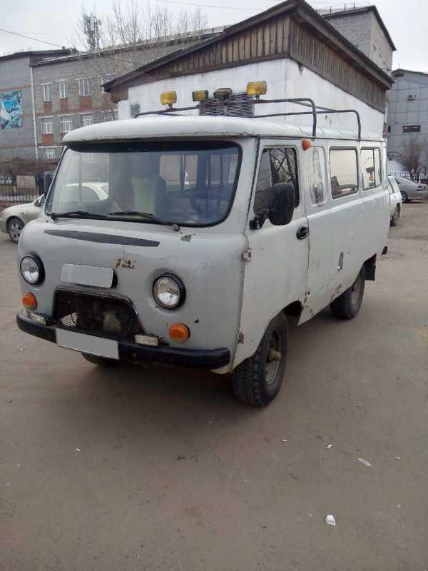 УАЗ Буханка, 2006 год, 175 000 руб.