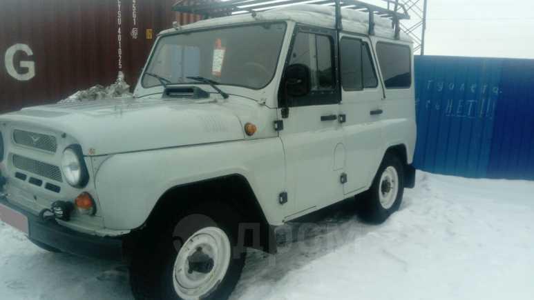 УАЗ 3151, 2003 год, 188 000 руб.