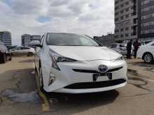 Иркутск Prius 2018