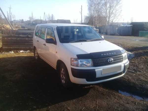 Toyota Probox, 2012 год, 460 000 руб.