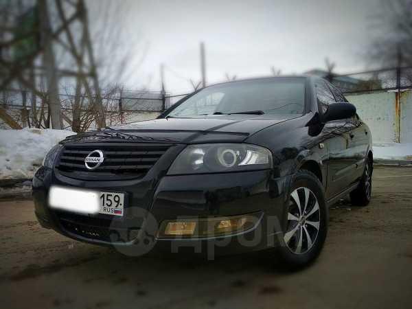 Nissan Almera Classic, 2008 год, 270 000 руб.