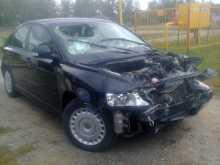 Юргинское S40 2011