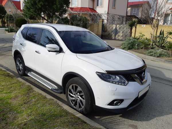 Nissan X-Trail, 2016 год, 1 330 000 руб.