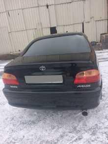 Ачинск Avensis 2001