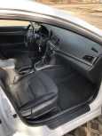 Hyundai Elantra, 2016 год, 990 000 руб.