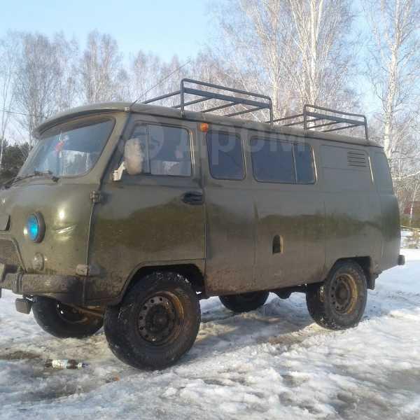 УАЗ Буханка, 2009 год, 150 000 руб.