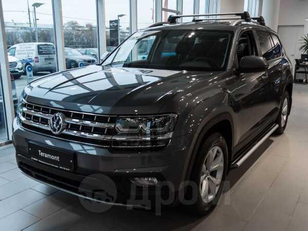 Volkswagen Teramont, 2019 год, 3 404 000 руб.