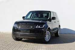 Land Rover Range Rover, 2018 г., Ярославль