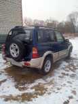 Suzuki Grand Vitara, 2002 год, 400 000 руб.