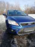 Ford Focus, 2008 год, 318 000 руб.