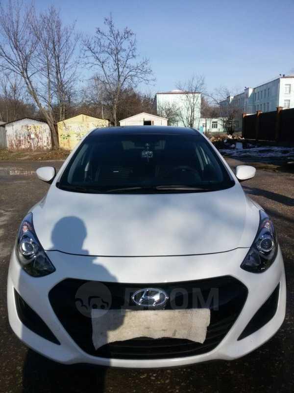 Hyundai i30, 2013 год, 630 000 руб.