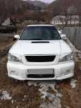 Subaru Forester, 2001 год, 410 000 руб.
