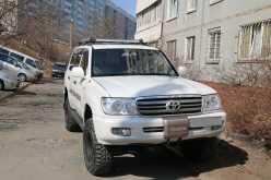 Владивосток Land Cruiser 2003