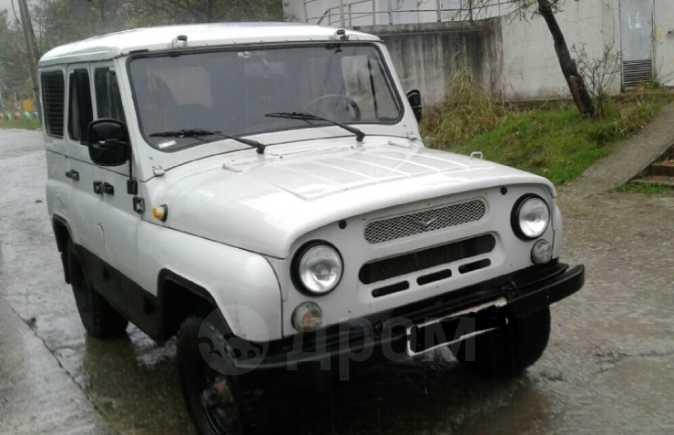 УАЗ 3151, 2003 год, 175 000 руб.