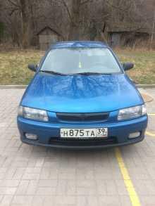Гурьевск Mazda 323 1998