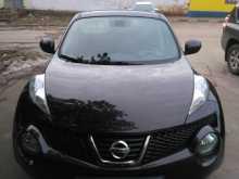 Смоленск Nissan Juke 2012